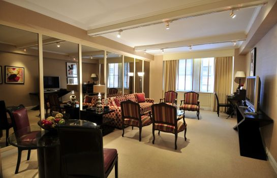 Suite The Lombardy Preferred CONNECT