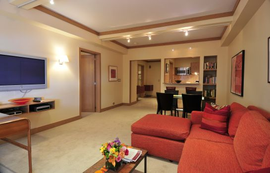 Suite The Lombardy Preferred CON