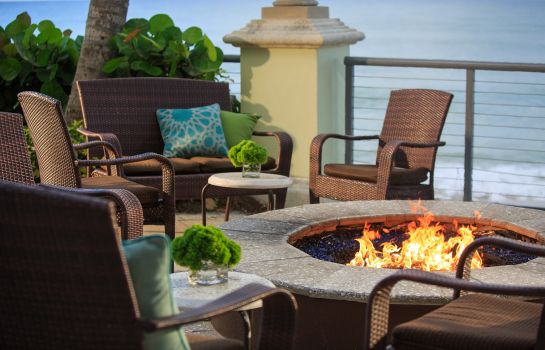 Hol hotelowy Kimpton VERO BEACH HOTEL AND SPA