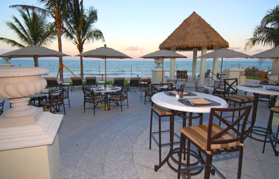 Restauracja Kimpton VERO BEACH HOTEL AND SPA