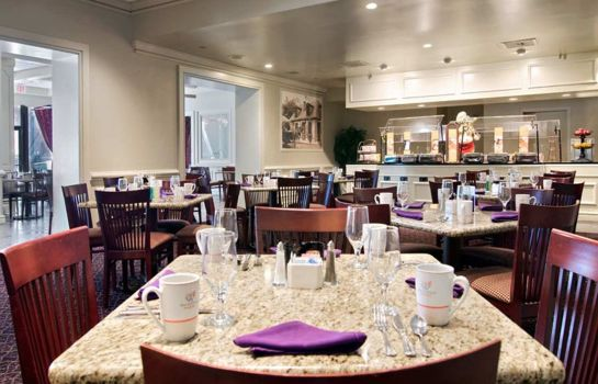 Restaurant DoubleTree by Hilton New Orleans