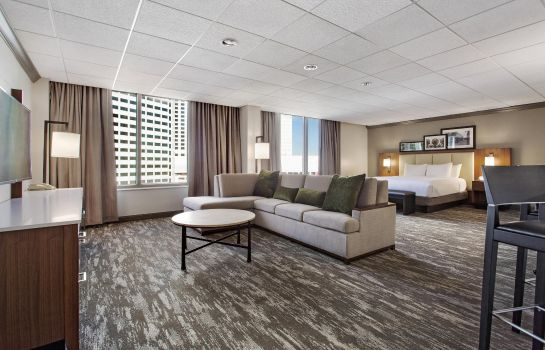 Suite DoubleTree by Hilton New Orleans