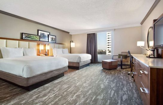Room DoubleTree by Hilton New Orleans