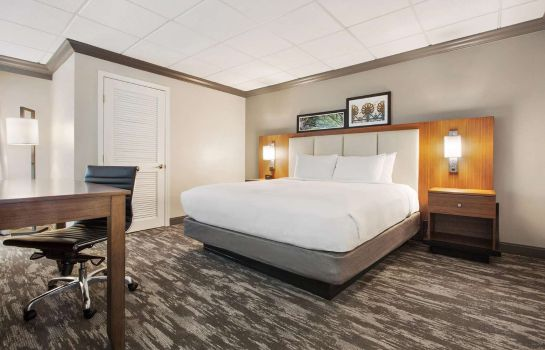 Chambre DoubleTree by Hilton New Orleans