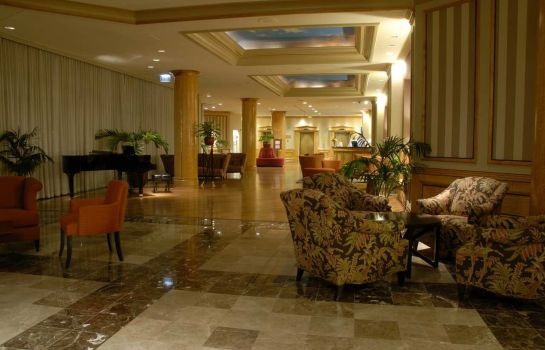 Lobby Inn at the Colonnade Baltimore - a DoubleTree by Hilton