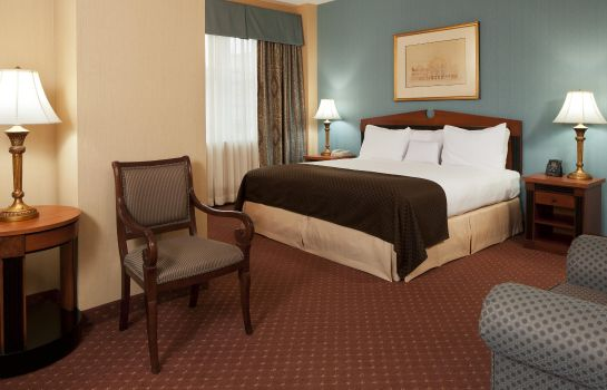 Suite Inn at the Colonnade Baltimore - a DoubleTree by Hilton