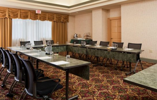 Conference room Inn at the Colonnade Baltimore - a DoubleTree by Hilton
