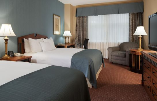 Room Inn at the Colonnade Baltimore - a DoubleTree by Hilton