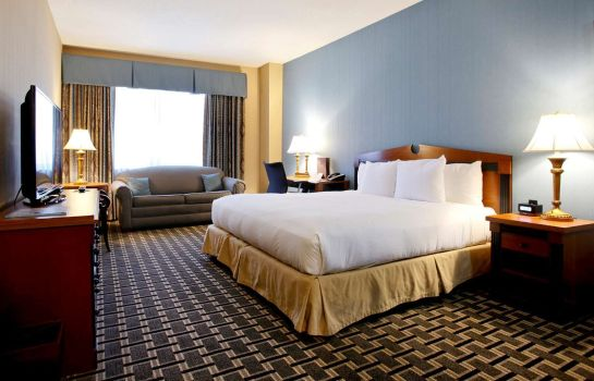 Zimmer Inn at the Colonnade Baltimore - a DoubleTree by Hilton