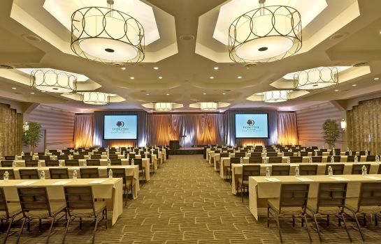 Salle de séminaires DoubleTree by Hilton Philadelphia Center City