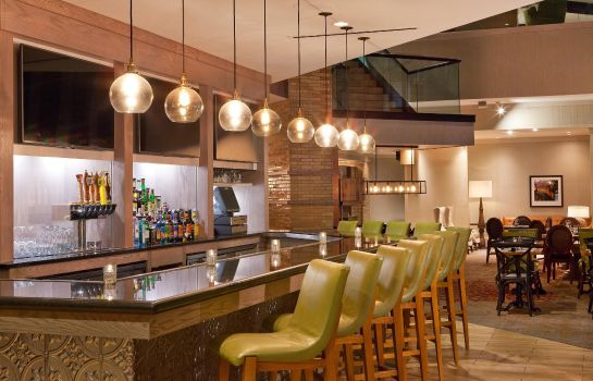 Hotel-Bar DoubleTree by Hilton Nashville Downtown