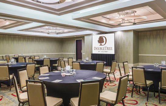 Tagungsraum DoubleTree by Hilton Nashville Downtown