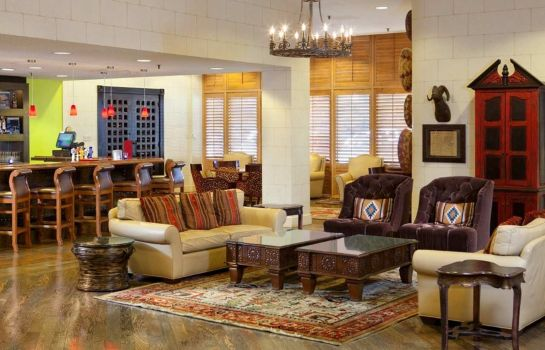Hotel-Bar DoubleTree by Hilton Dallas - Campbell Centre