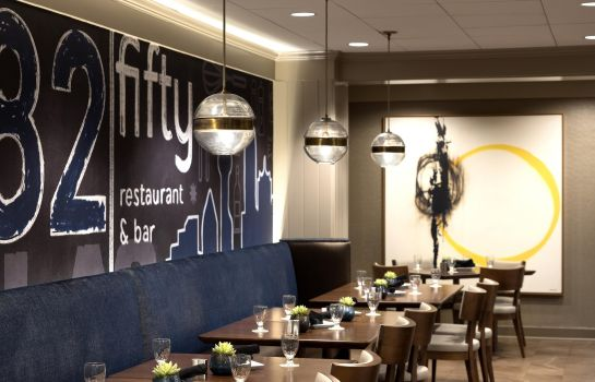 Restaurant DoubleTree by Hilton Dallas - Campbell Centre