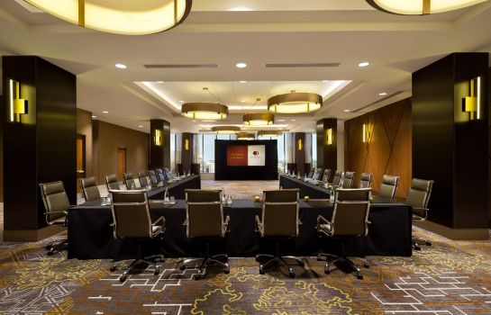 Tagungsraum DoubleTree by Hilton Dallas - Campbell Centre
