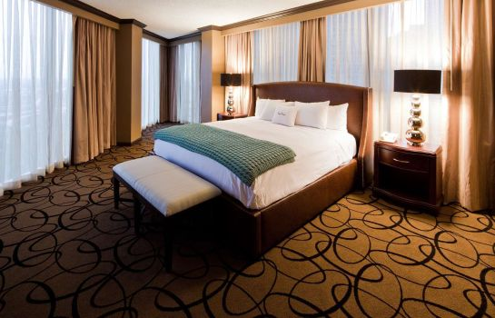 Room DoubleTree by Hilton Houston Downtown