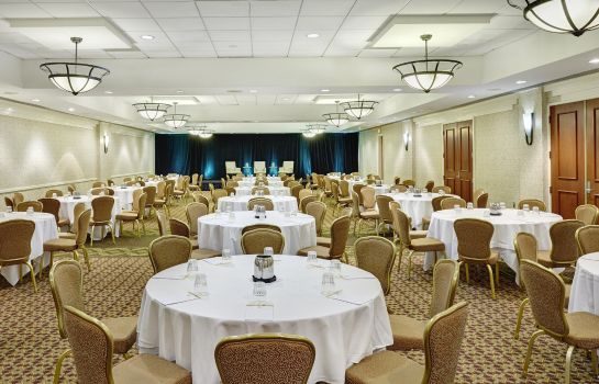 Conference room DoubleTree by Hilton Washington DC - Crystal City
