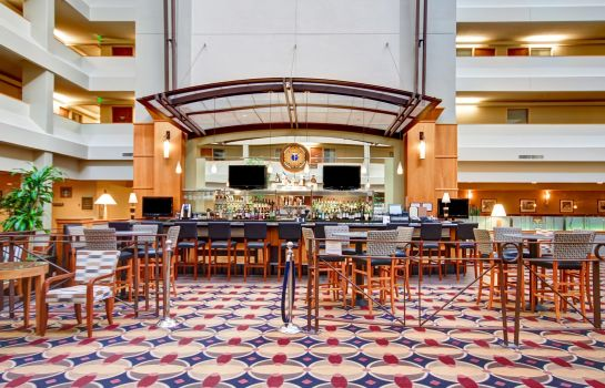 Hotel-Bar DoubleTree Suites by Hilton Seattle Airport - Southcenter