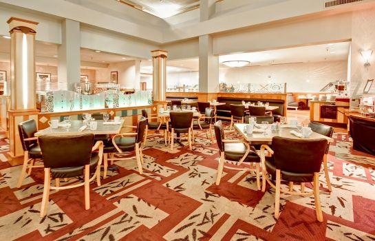 Restaurant DoubleTree Suites by Hilton Seattle Airport - Southcenter