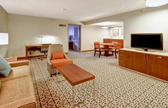 Suite DoubleTree Suites by Hilton Seattle Airport - Southcenter