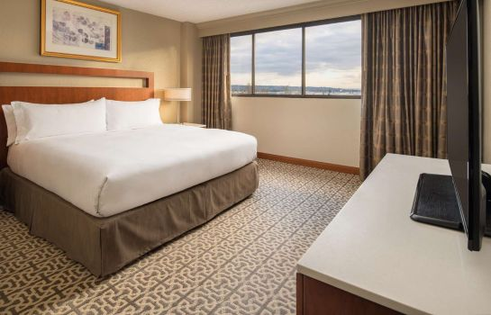 Chambre DoubleTree Suites by Hilton Seattle Airport - Southcenter