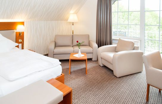 Junior Suite Ringhotel Teutoburger Wald