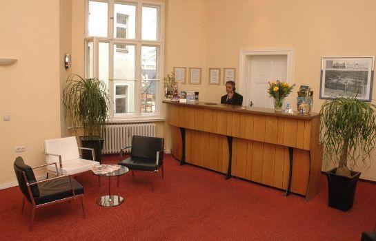 Hotel Rewari In Berlin Hotel De