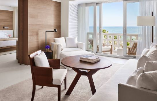 Suite The Miami Beach EDITION