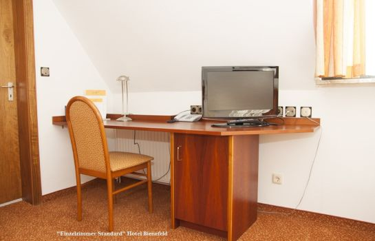 Chambre individuelle (standard) Bienefeld