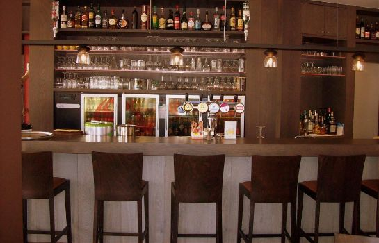 Hotel bar Hotel Richmond Blankenberge