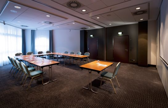 Conference room pentahotel Berlin-Potsdam