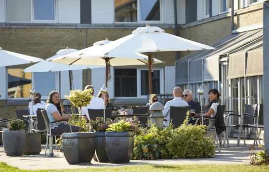 Restauracja Best Western Plus Fredericia