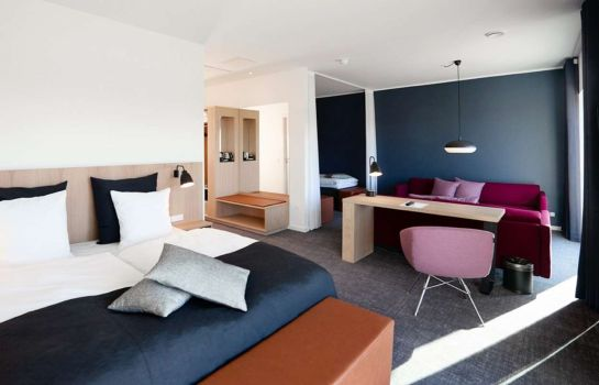 Suite Best Western Plus Fredericia