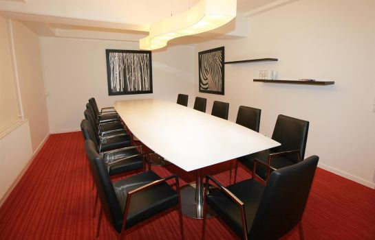 Conference room Best Western Plus Fredericia