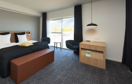 Double room (superior) Best Western Plus Fredericia
