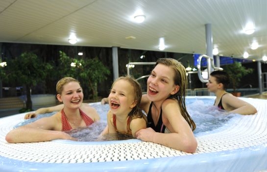 Whirlpool Holiday Club Tampereen Kylpyla