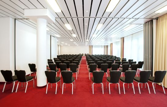 Congressen NH Berlin Potsdam Conference Center