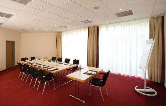 Conference room NH Berlin Potsdam Conference Center