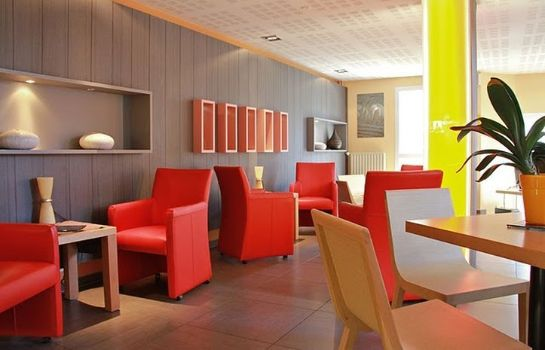 Restaurant Best Western Plus Celtique