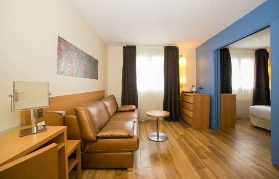 Suite Best Western Plus Celtique