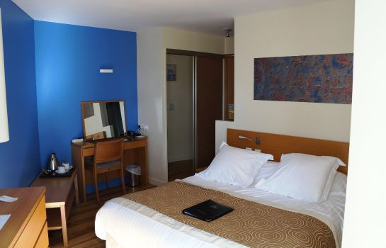 Zimmer Best Western Plus Celtique