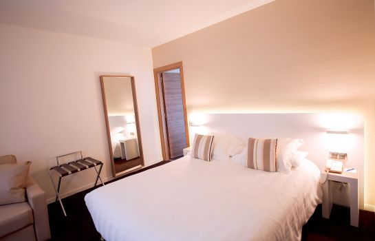 Chambre Best Western Hotel Prince De Galles