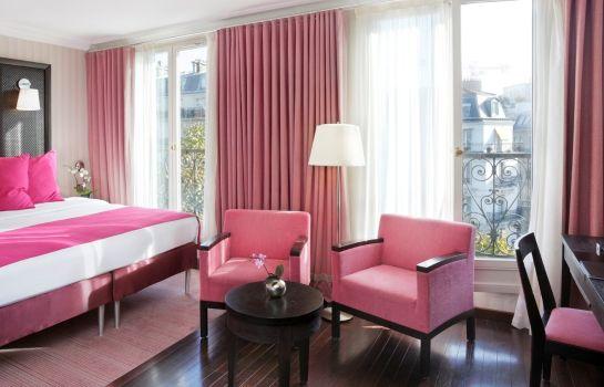 Hotel Elysees Regencia Paris Champs Elysées – Great prices at HOTEL INFO