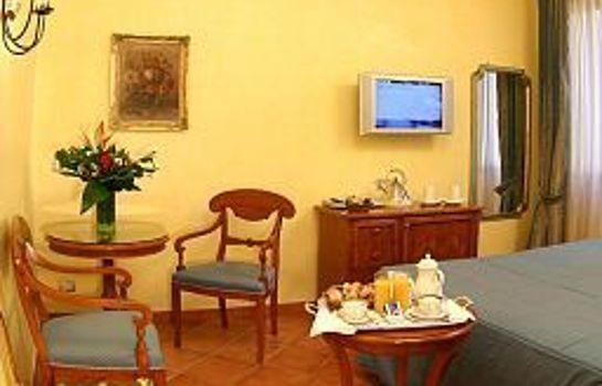 Room Mozart Hotel Rome