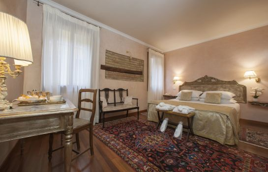 Suite Junior Majestic Toscanelli