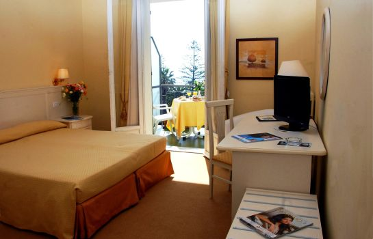 Chambre double (confort) Paradiso Hotel