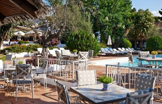 Hotel bar Marbella Club Hotel Golf Resort & Spa