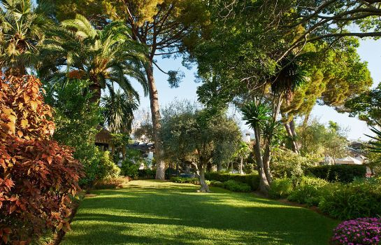 Garden Marbella Club Hotel Golf Resort & Spa