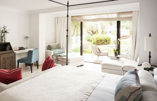 Junior suite Marbella Club Hotel Golf Resort & Spa
