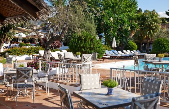 Restaurant Marbella Club Hotel Golf Resort & Spa